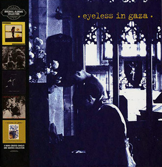 Eyeless In Gaza / Lol Coxhill - Home Produce: Country Bizarre (The Tago Mago Recordings - Remixed & Expanded)